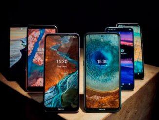 6 New Nokia Mobiles