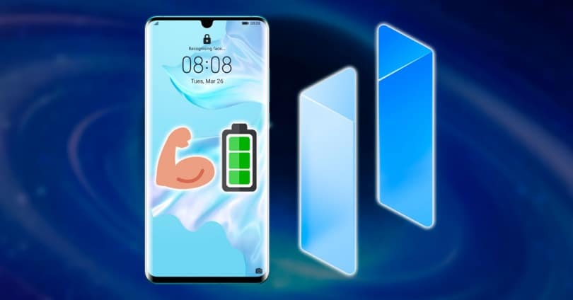 Improve the Battery of Huawei Phones with EMUI 11