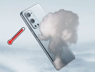 OnePlus 9 Pro Suffers from a Serious Heating Problem