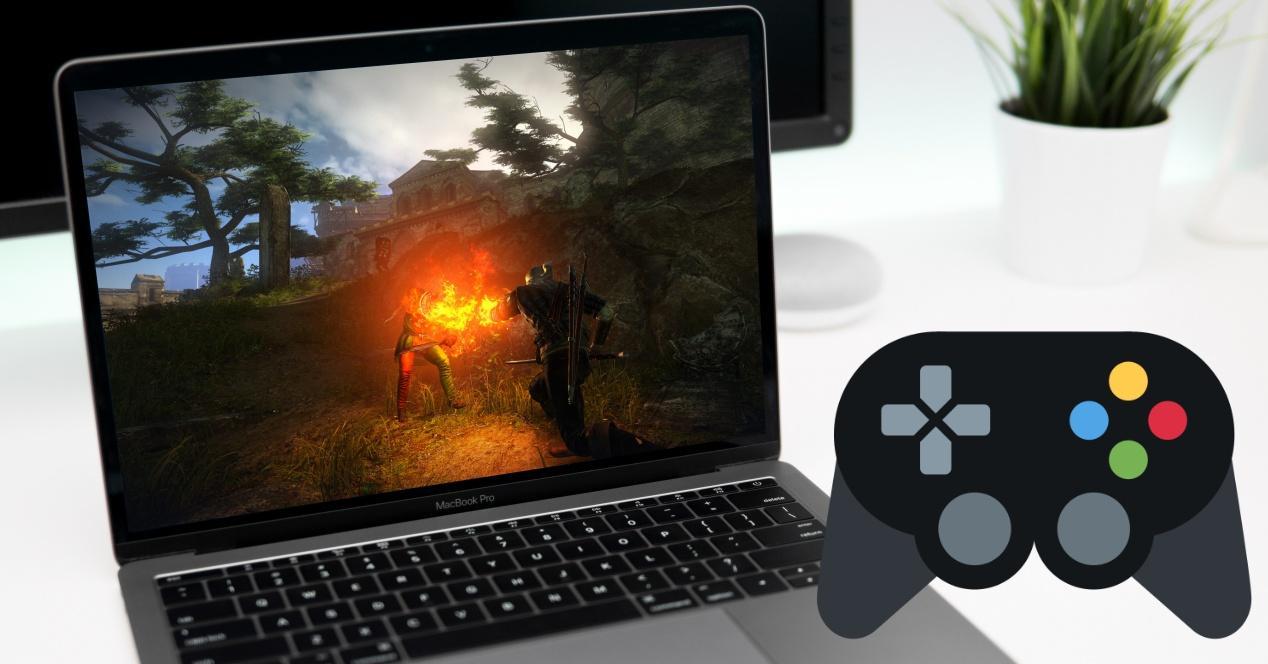 10 Best Fantasy Games for Mac