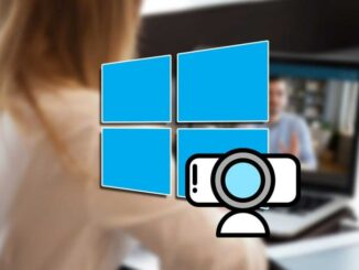 Windows 10 Will Alert if Someone is Spying on Your Webcam