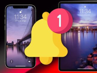 Set up iPhone Notifications on iOS
