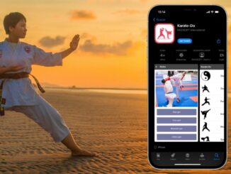 Best iPhone Apps to Train Karate or Start Practicing it