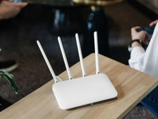 Chip Shortage Begins to Affect WiFi Routers in 2021