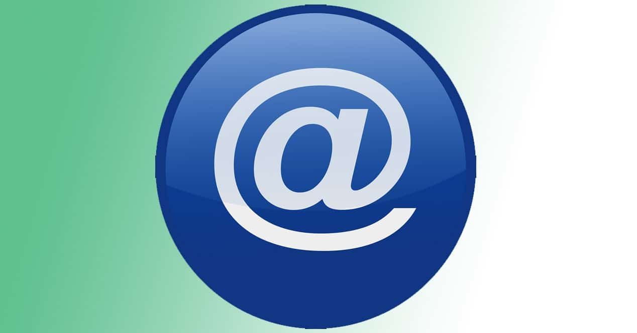 Create a Mail Redirection in the Hosting