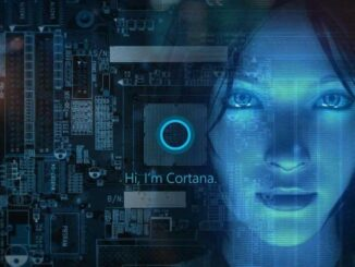 Enable and Use Cortana in Windows