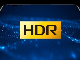 Realme Phones: How the HDR Mode Works