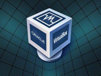 Clone or Move a Virtual Machine with VirtualBox