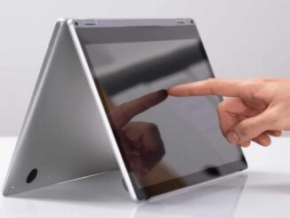 Touchscreen Laptops for Use in Tablet Mode