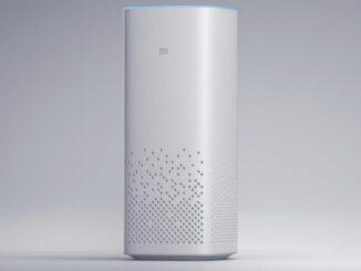 Haut-parleur Xiaomi Mi AI 2