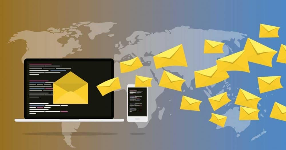 Read the Mail from the Web or from a Client