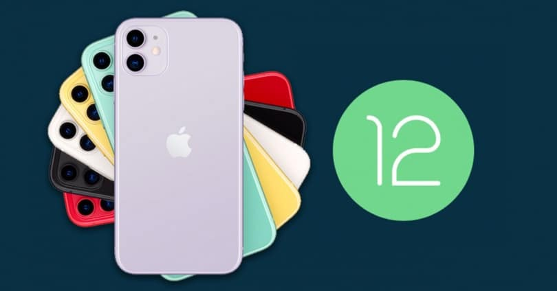 Android 12: What Features Do iPhone Users Envy
