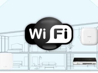 Configure a Professional WiFi Network at Home