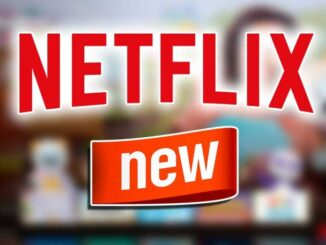 Netflix Kids Launches a New Interface for Children