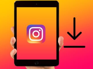Download Instagram on iPad and How It Works