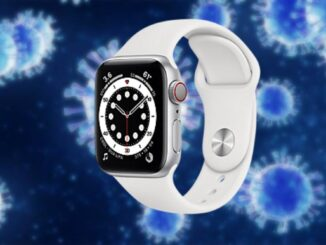 Apple Watch and COVID: Apple Seeks Diagnosis