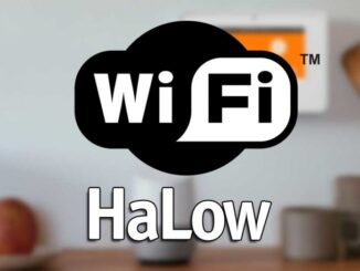 WiFi HaLow