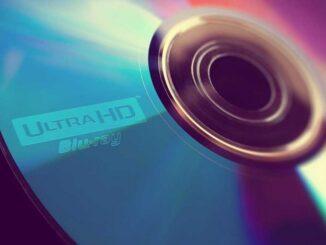 DVD Sales Surpass Blu-ray in 2021