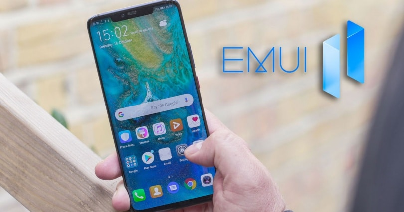 EMUI 11 Causes Serious Problems in the Huawei Mate 20