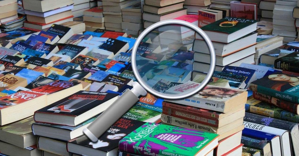 Tricks to Use in the Calibre eBook Finder