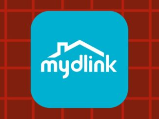 mydlink Geofence