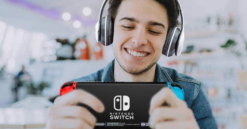 Best Bluetooth Headsets for Nintendo Switch