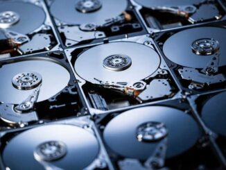 Stock Issues Can Reach Hard Drives and SSDs with ChiaCoin