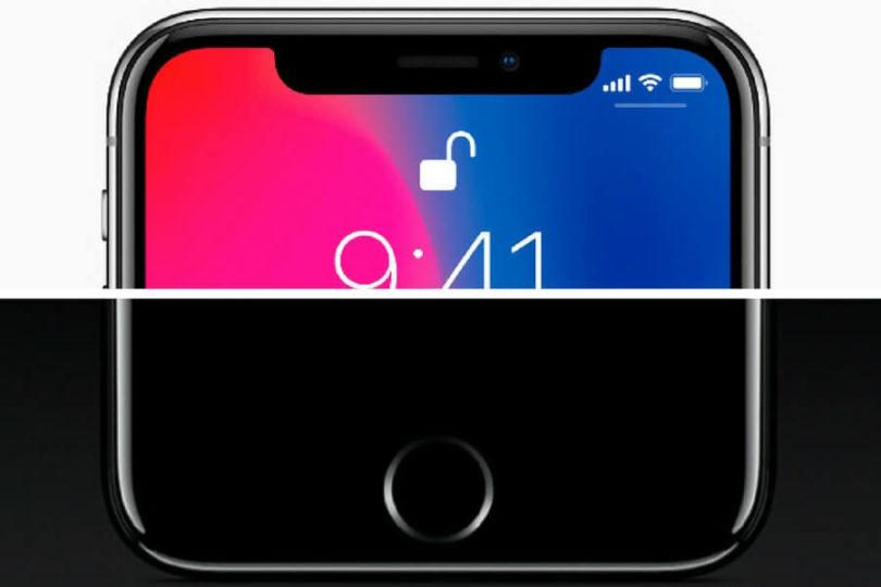 Face ID et Touch ID