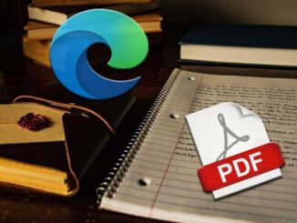 Fix Edge Issues When Opening PDF Files