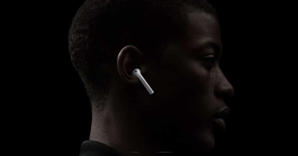 Cheap Apple AirPods Headphones with Gesture Control