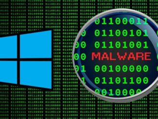 Ficker: New Malware Masquerading as Windows or Spotify