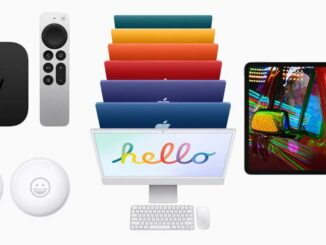 Apple Spring Loaded: What's New, iPad Pro and iMac with M1