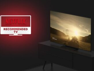 Watch Netflix on TV: Compatible Models and Solutions