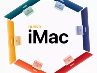 5 Details of the New iMac 2021