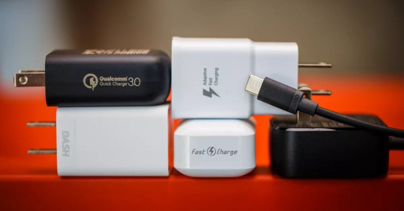 Types of Fast Charging According to Technology and Brand