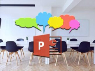 Share Presentations from PowerPoint