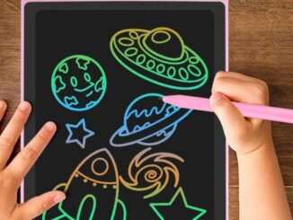 Best Digital Whiteboards for Kids