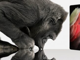 Types of Gorilla Glass Protection