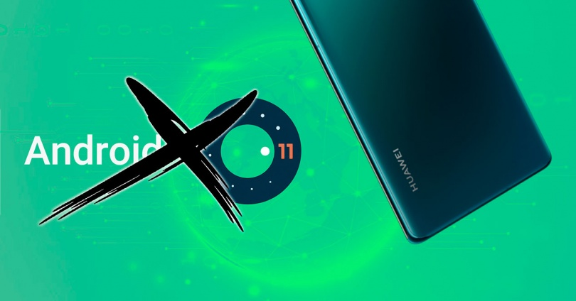 Huawei Mate 40 Pro 4G Will Arrive with HarmonyOS