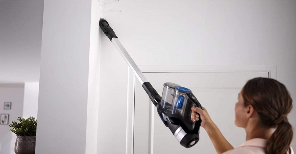 Best Handheld Vacuum Cleaners with Good Durability