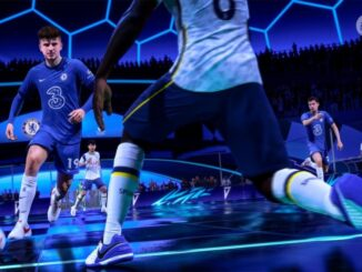 Hur man kontrollerar hur mycket du spelar FIFA