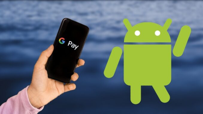 Add, Remove or Edit a Payment Method on Android Mobiles
