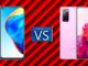 Xiaomi Mi 10T Pro vs Samsung Galaxy S20 FE