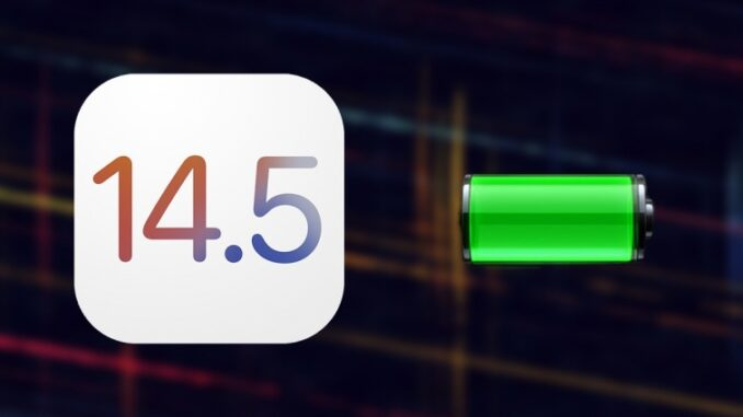 Save Battery Life on Your iPhone with iOS 14.5 Battery Recalibration
