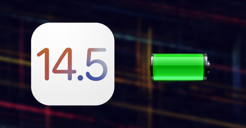 Spara batterilivslängd på din iPhone med iOS 14.5 batterikalibrering