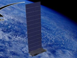 Starlink Will Have 2,814 Satellites
