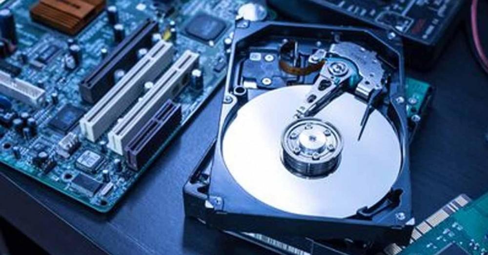 Markedets mest effektive mekaniske harddiske