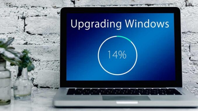 Click Check for Windows Updates: Errors It Can Bring