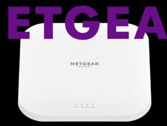 NETGEAR WAX620