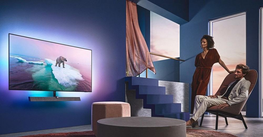 Smart TV with Surround Sound: the Best Models